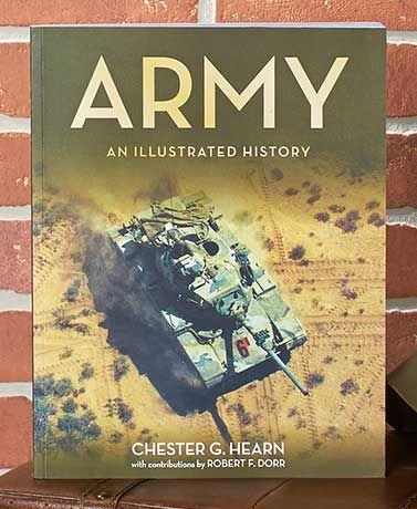 Photo of Illustrated Military History Gift Books