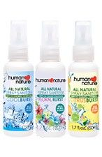 All Natural Spray Sanitizer Feet Care Hands Personal Care