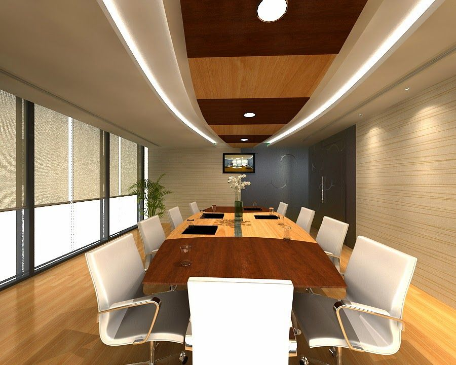 Top things to do to make office meeting rooms' decor ...