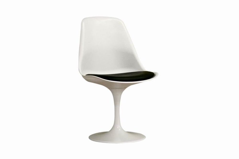 White Plastic Side Chair  Wholesale Interiors  Dining Side Cool Wholesale Dining Room Chairs Decorating Inspiration