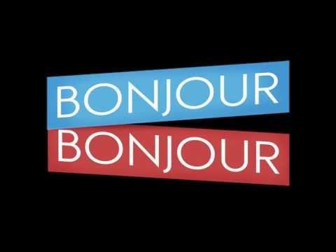 Chansons en Français pour les Enfant   1: Bonjour, comment vas-tu ? - YouTube