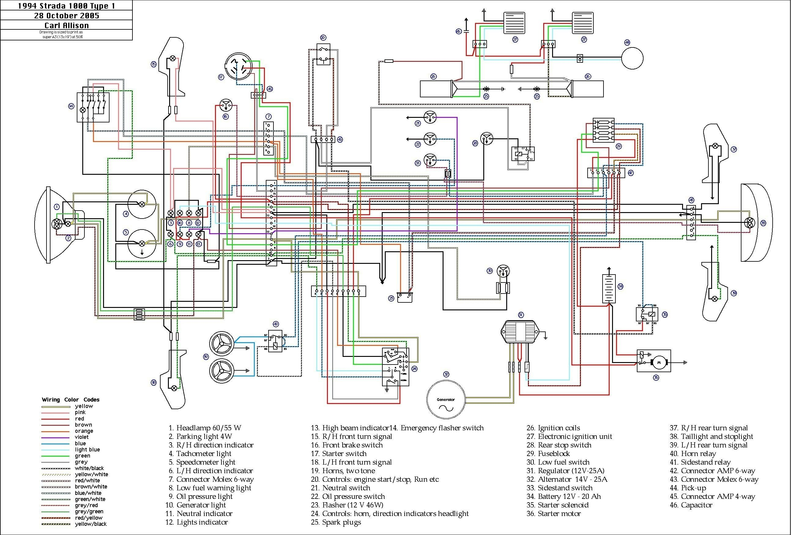 Yamaha 350 Warrior Wiring Schematic Schematic And Wiring Diagram