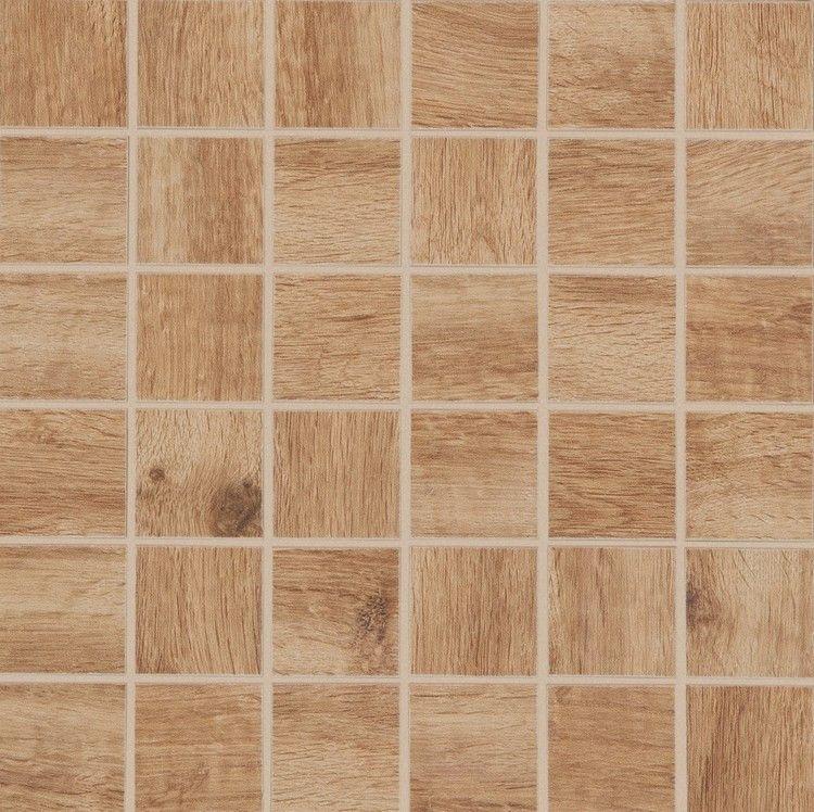 Marazzi #TreverkHome #Mosaico Larice 30x30 cm MH57 | #Gres | su ...