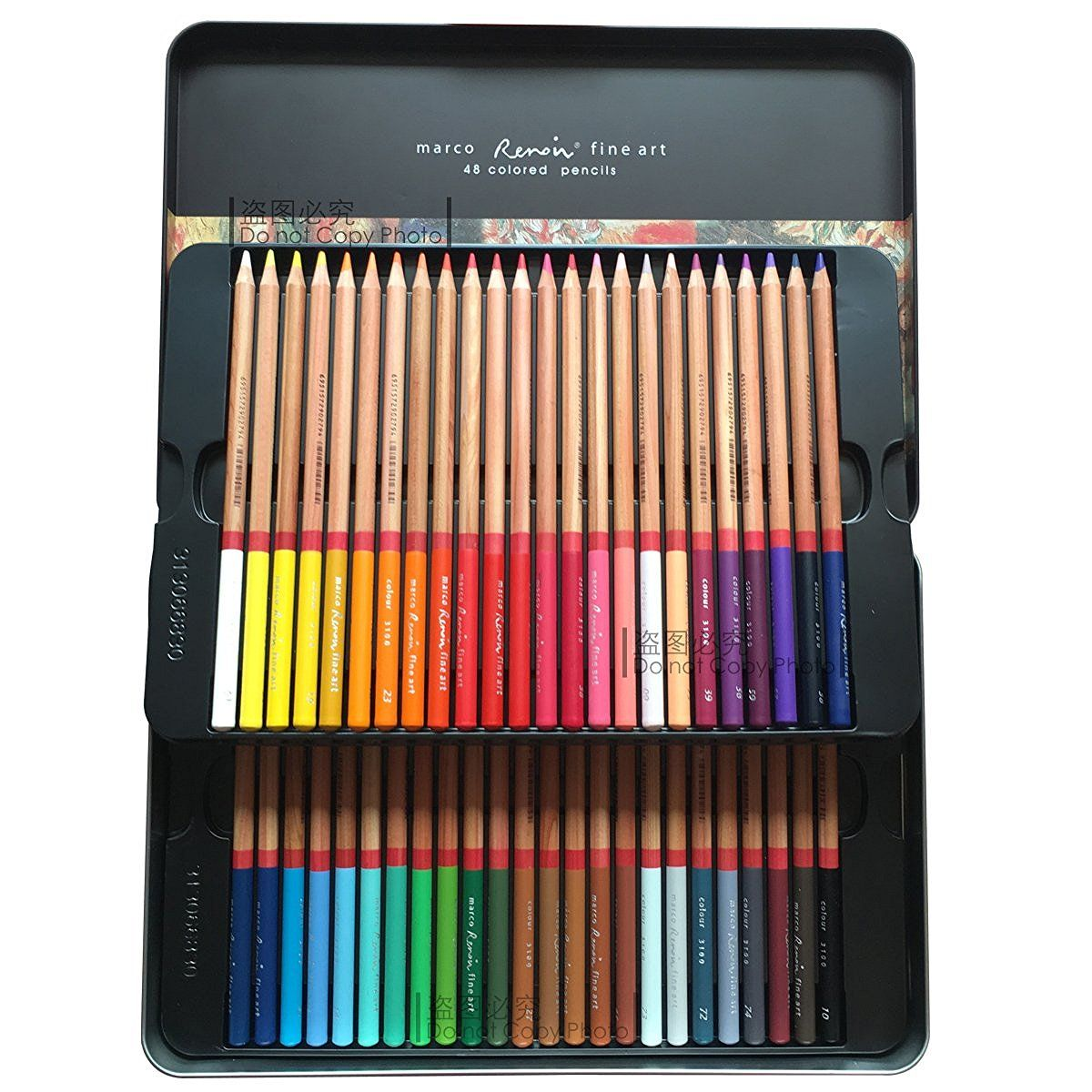 best colored pencils for artists amazon