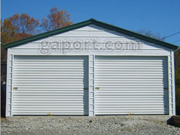 to Portable Buildings, a family owned and
