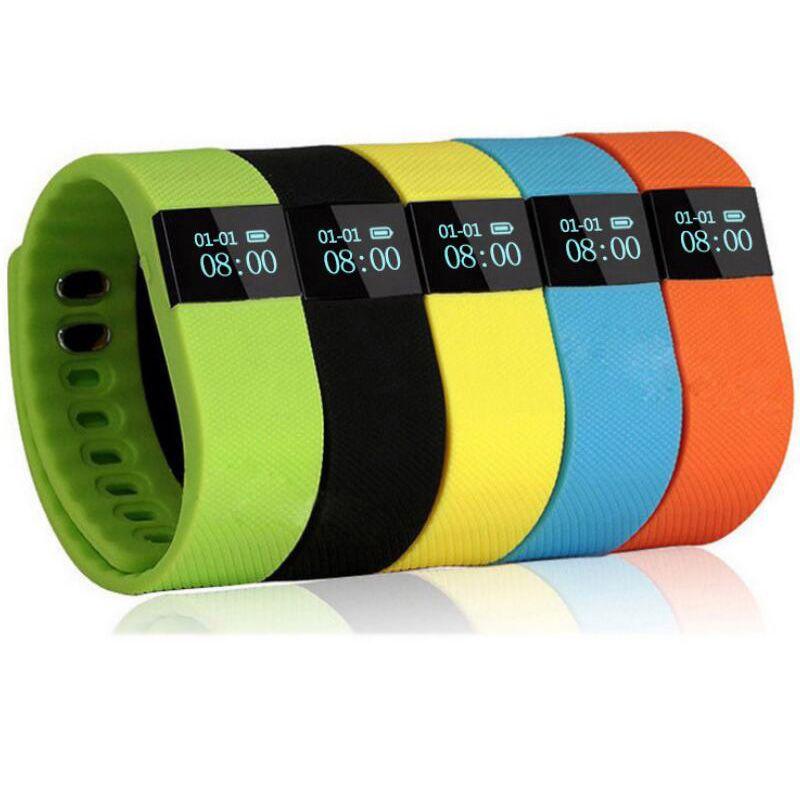 Tw64 Fitness Tracker Smart Bracelet