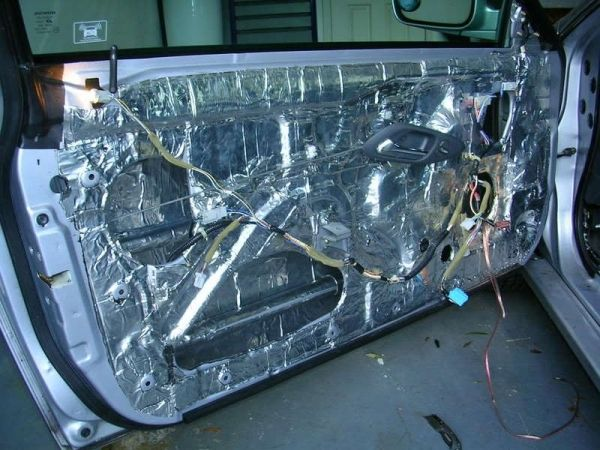 Car Soundproofing Damping Market Size, Status and Forecast 2025 | Sound  proofing, Sound dampening, Car