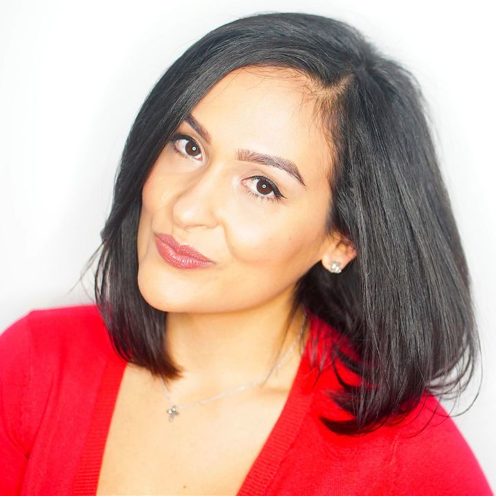 Eyebrow Tips From a Beauty PR Girl Who Will Give You Major Brow Envy