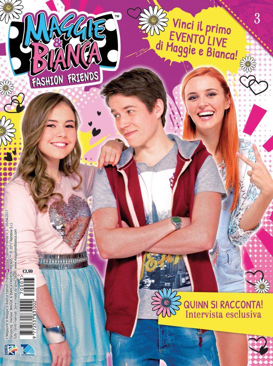 Pin En Magie Y Bianca