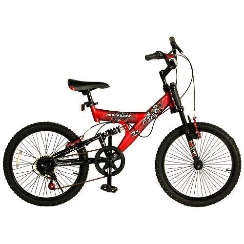Avigo Open Force 20 Inch Bmx Bike Boys Toys R Us Toys R Us
