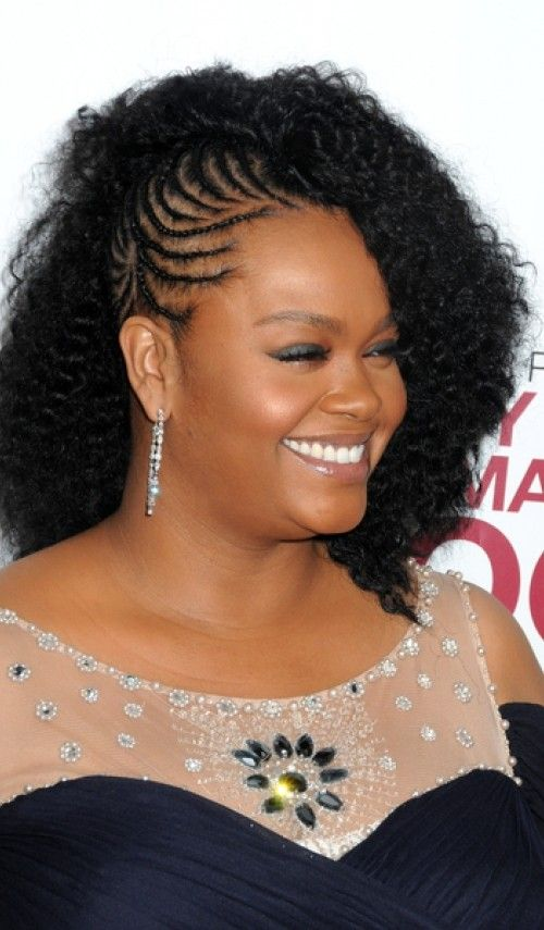Black Braided Hairstyles For 2016