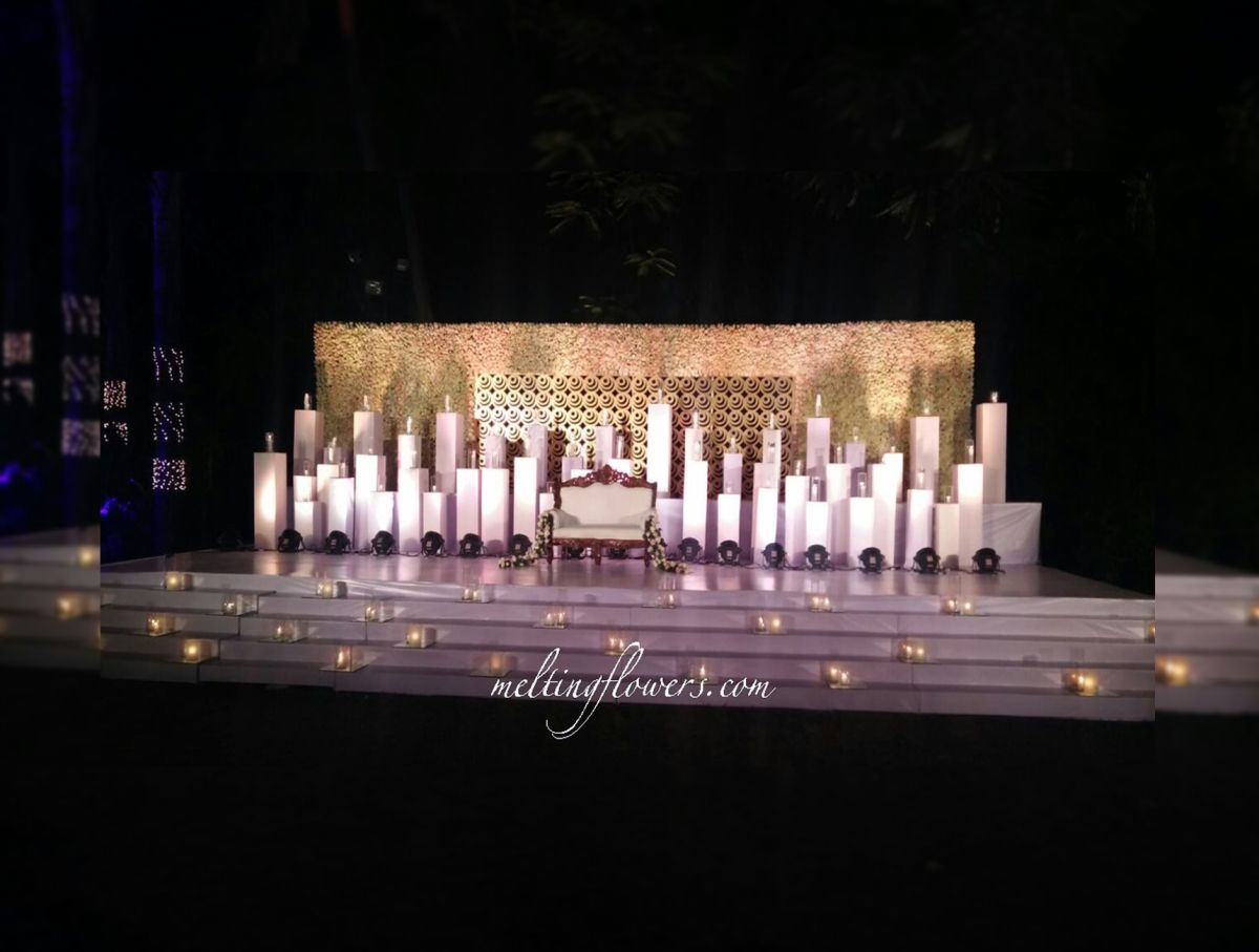 Best 5 Venues For Events And Shows In Bangalore Wedding