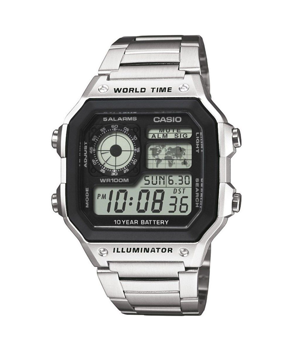 096b3a66c8d  casio   Casio Watch