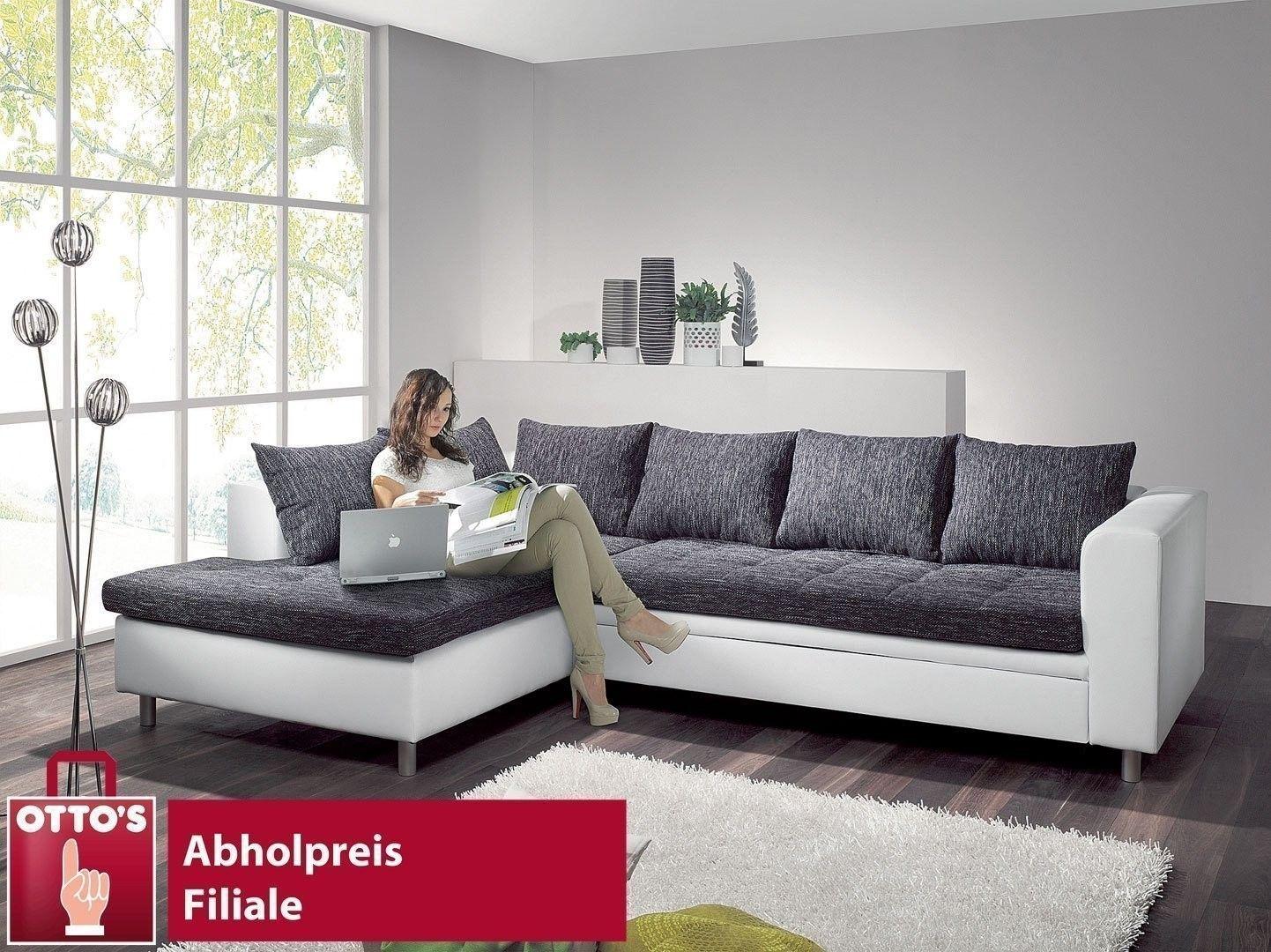 polstergarnitur denise otm 2f eckpolster garnituren polsterm bel wohnen m bel otto 39 s. Black Bedroom Furniture Sets. Home Design Ideas