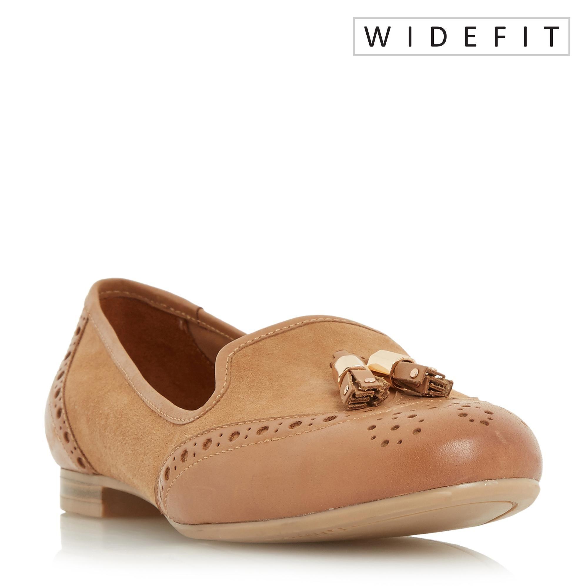 dune wide fit loafers shop ea3e7 ca440