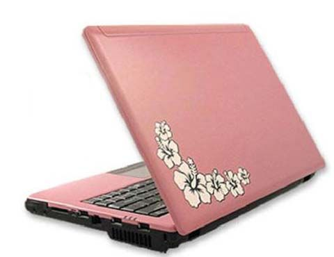 Top 10 fancy laptops for girls  4327d5c0f327