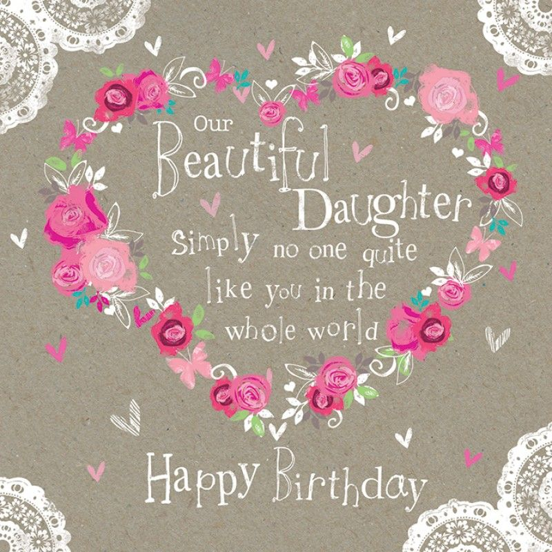 happy birthday uncle Google Search – Birthday Card for Daughter