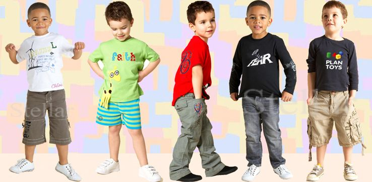 Dealsland UK: Appeal of Kids Wear | Kids Wear | Pinterest | Kids ...