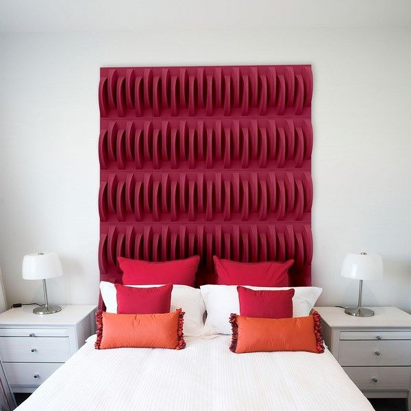 How To Soundproof A Bedroom Acoustic Tile Ideas Creative Bed Headboard  Ideas · Favorite ColorYour ...