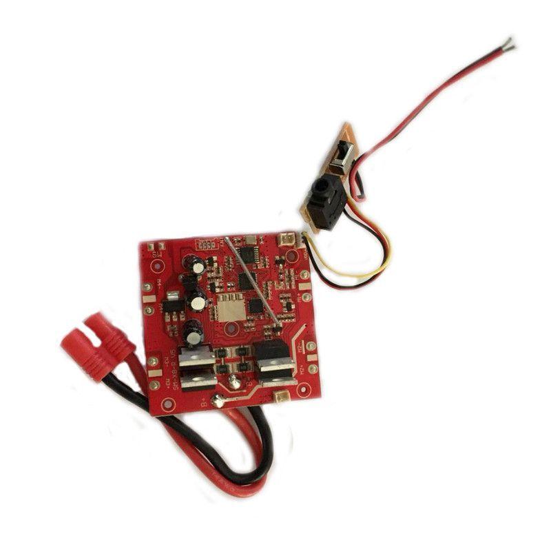 Receiver board for SYMA X8 x8C X8W X8G 2.4G RC spare part