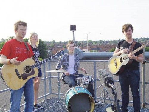 Review from Indie Bands Blog | Reviews | Indie pop bands