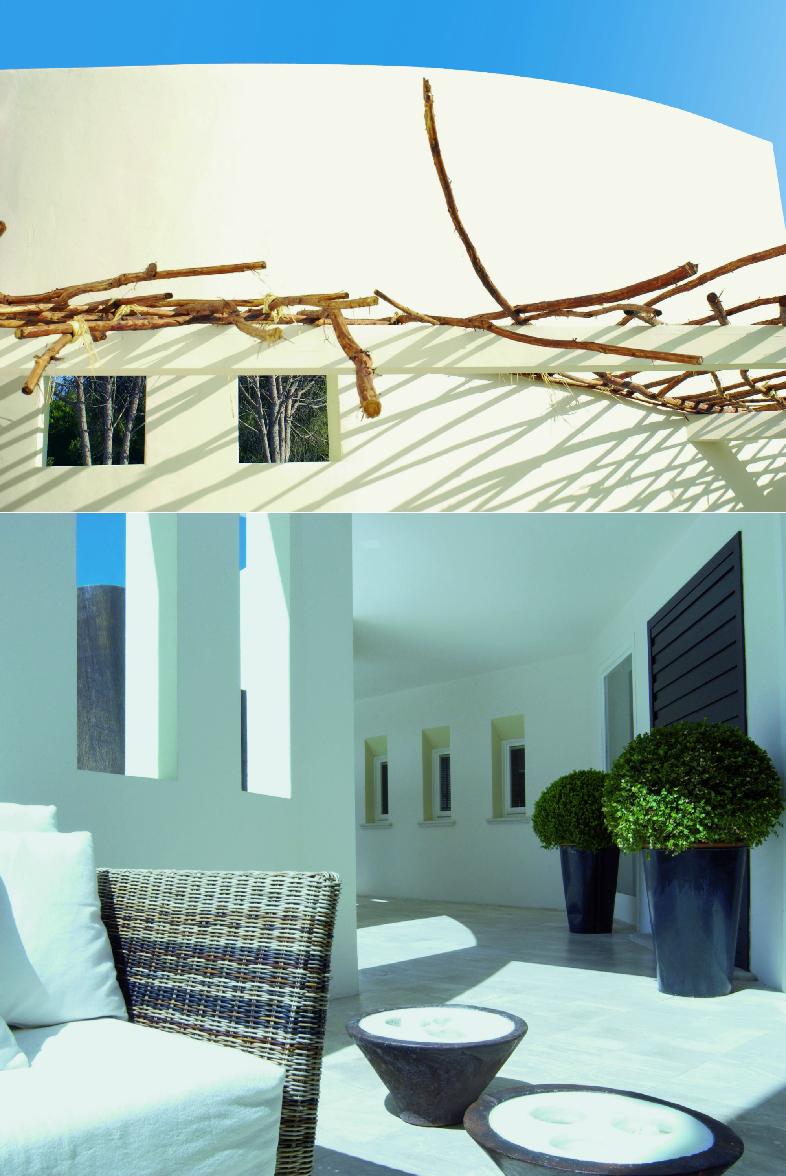La coluccia hotel boutique hotel italy http for Design hotel sardinien