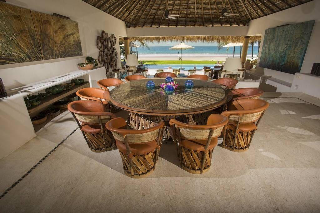Exclusiva casa en venta Puerto Escondido, Estado de Oaxaca