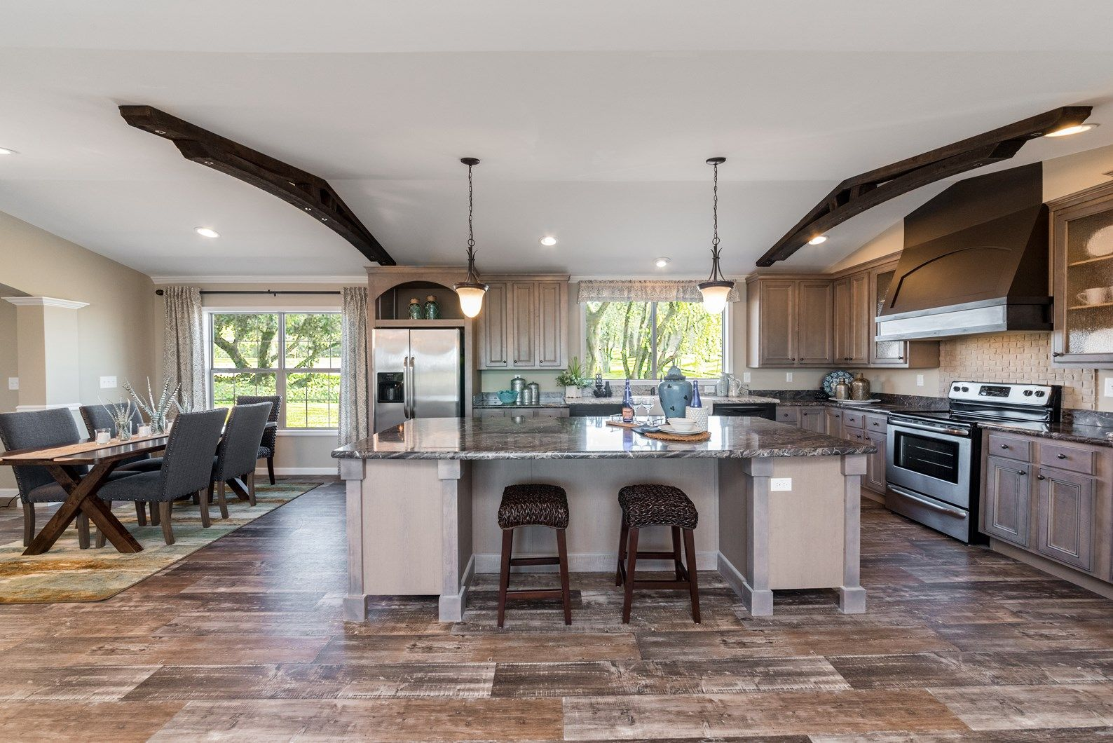 3D Tour Home, Clayton homes, Modular homes