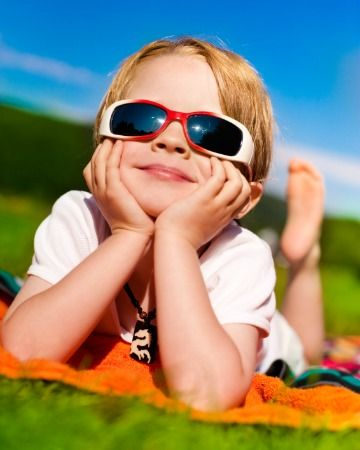 90f80949d3 Should kids wear sunglasses   eyehealth  SheKnows