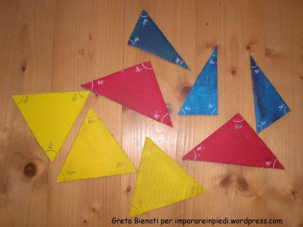 Geometria Bambini ~ Geometria pratica u2013 giochi e cartelloni geometria cartelloni e