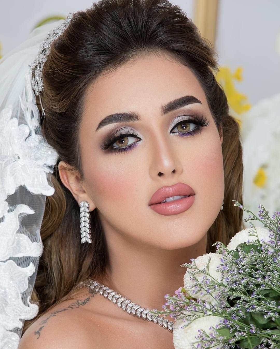 جلستي اليوم مع احلى قروب الحقو ع السناب قبل لا يروح Haneen Studio Mouna Hairstylist Hudasohyll Hair Beauty Beauty Simple Makeup