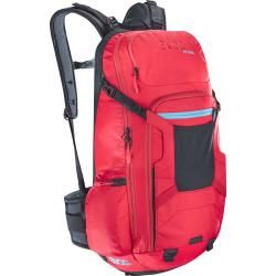 Photo of Evoc Fr Trail Protektoren Rucksack Rot S Evoc