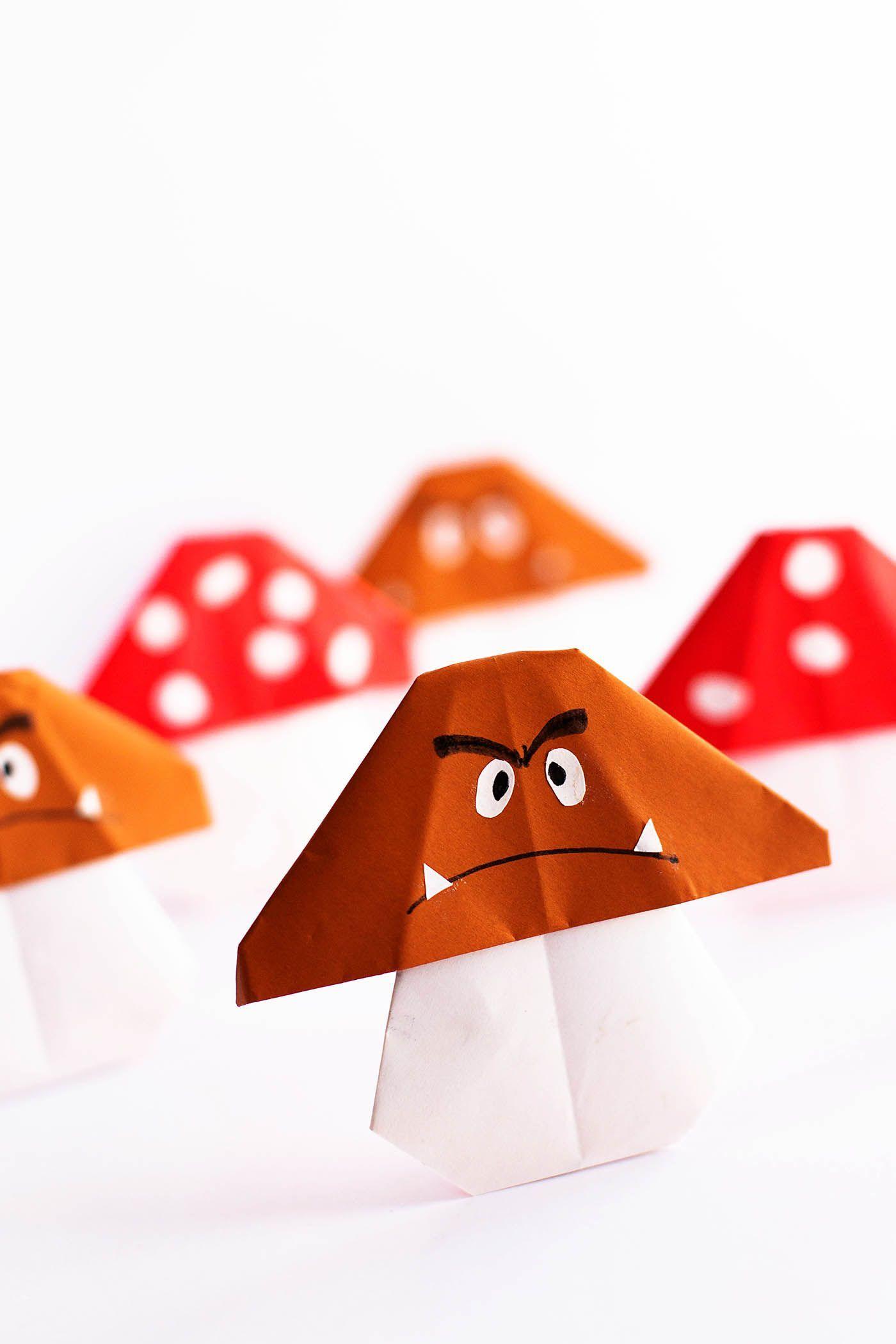 Origami Easy Panosundaki Pin