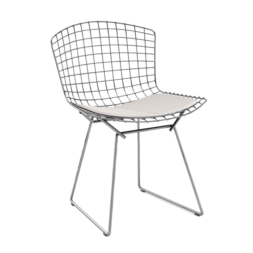 Knoll Chaises D Appoint Chaises Bertoia Fauteuil Knoll