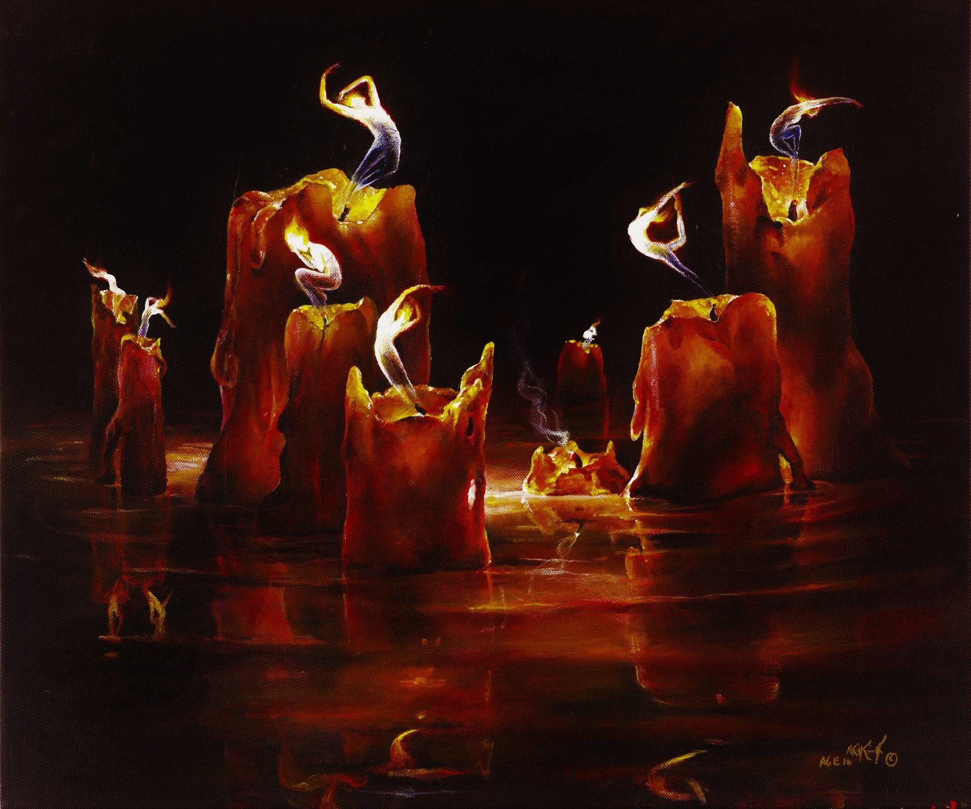 Dancing against time in 2020 akiane kramarik paintings