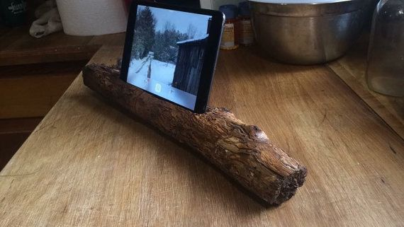 Hey, I found this really awesome Etsy listing at https://www.etsy.com/listing/244234242/salvaged-pecan-wood-ipad-mini-stand