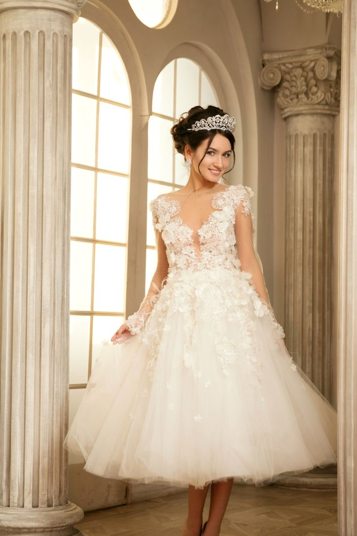 Get Inspirations For Your Own Wedding Gown With Our Huge Wedding ...
