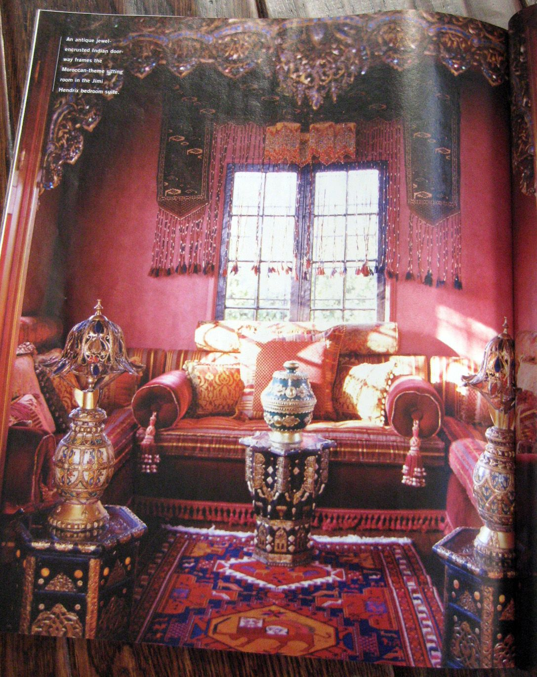 Moroccan themed bedroom - Bedroom Beautiful Purple Moroccan Themed Decoration Using Kids Design