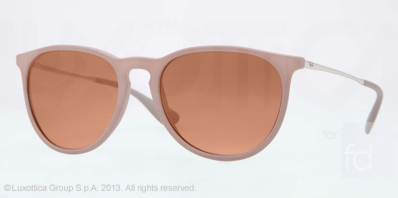 3457dd9772bd Ray-Ban RB4171 - Erika | Four Eyes | Prescription sunglasses ...