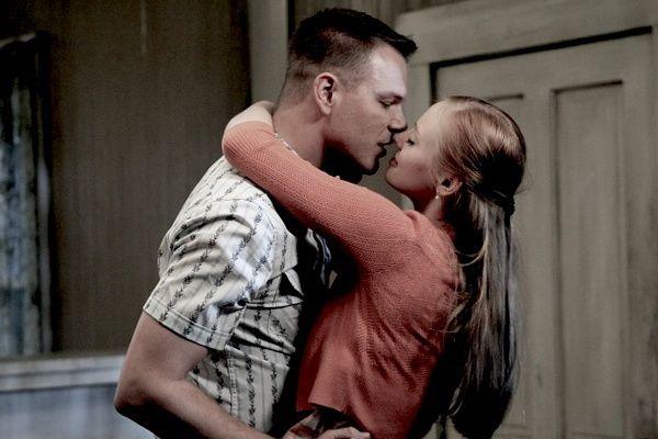 true blood, Jessica & Hoyt