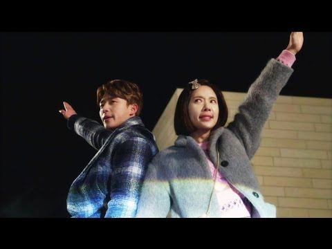 【TVPP】 Park Seo-Joon, Hwang Jung-eum - Team Rocket Blasts Off!, 서준, 정음 - 로켓단 놀이 @ Kill me heal me - YouTube