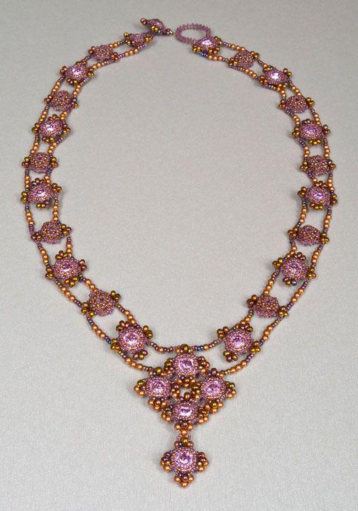 Using Nylon Beads By