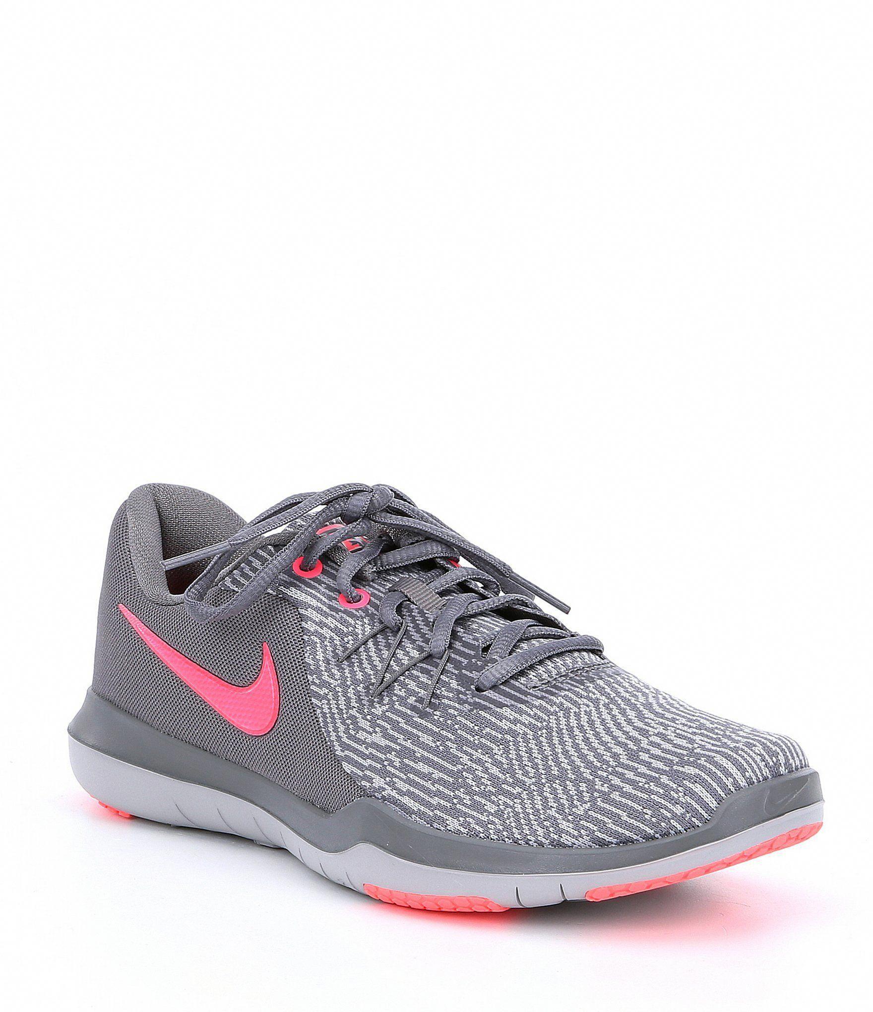 Nike Women's Flex Supreme TR 6 Trainer