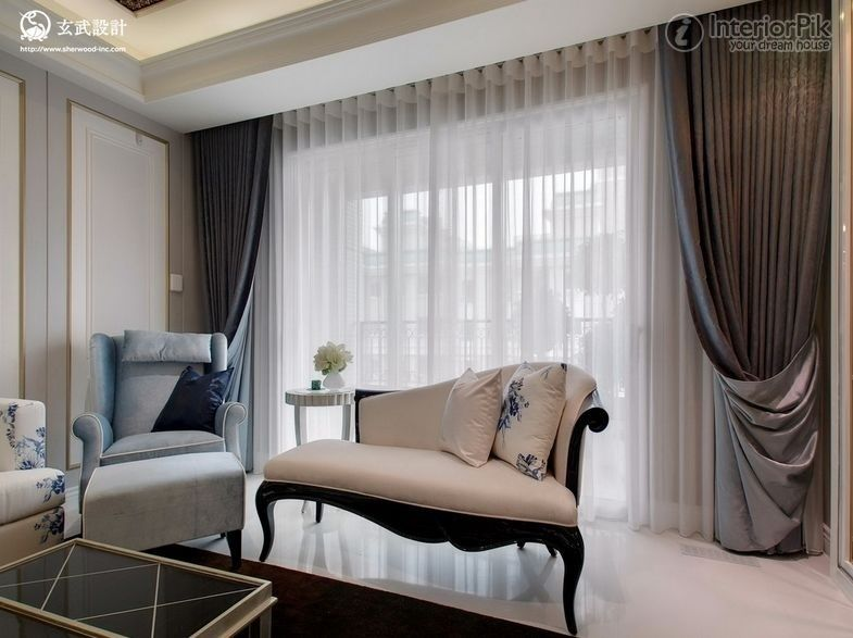 modern elegant curtains - Google Search | Ideas for the House ...