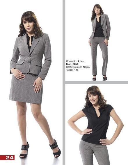 vestidos negros ejecutivos - Buscar con Google | costura ...