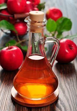 verrugas genitales y vinagre de manzana