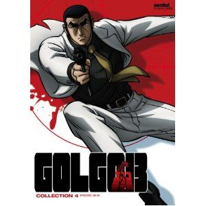 Golgo 13: Collection 4 (DVD)  http://www.seobrokers.org/?p=B007K7ICE2