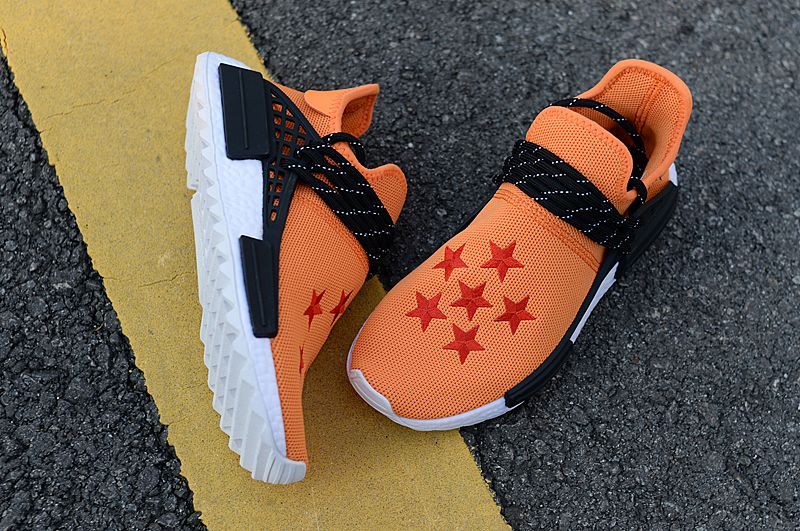 competitive price f8915 feb58 Human race Dragon Ball WhatsApp:+18159165938 | Adidas in ...