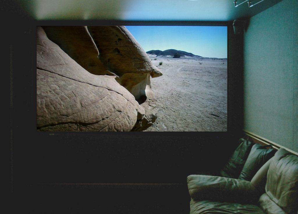 Adding a projector to your home theater setup can bring an entirely new and exciting element into your living room. With the right sound equipment and a qu