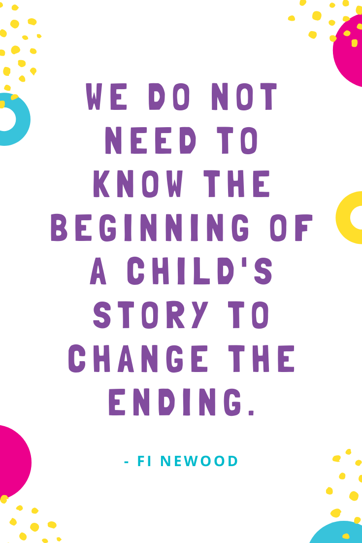 Foster Care Quote Child Advocacy Quotes Foster Care Quotes Childcare Quotes